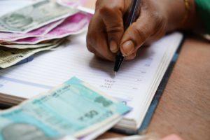 Выплата долга