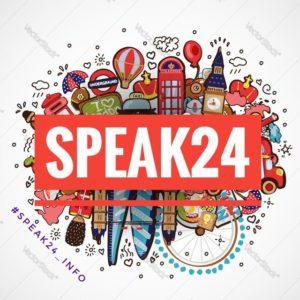 Speak 24